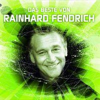 Cover Rainhard Fendrich - Das Beste von Rainhard Fendrich [2011]